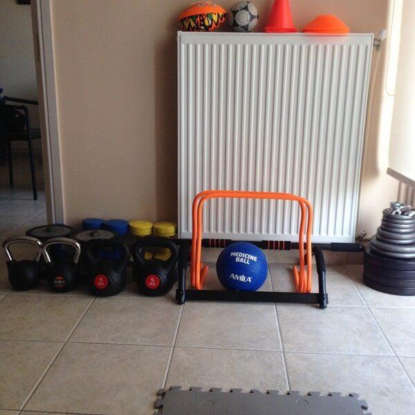 Γυμναστήριο
